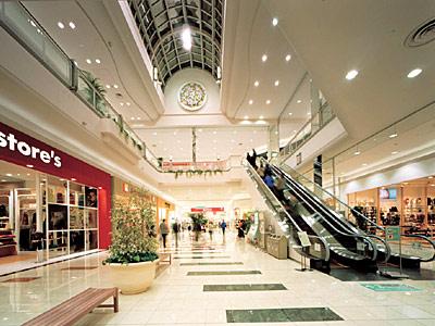 แฟรนไชส์ห้างสรรพสินค้า